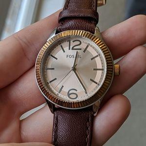 Fossil Watch - Women's